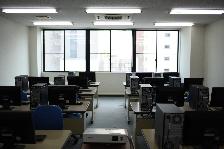 304教室